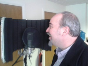 Dave Bradley - Voice Over Artist