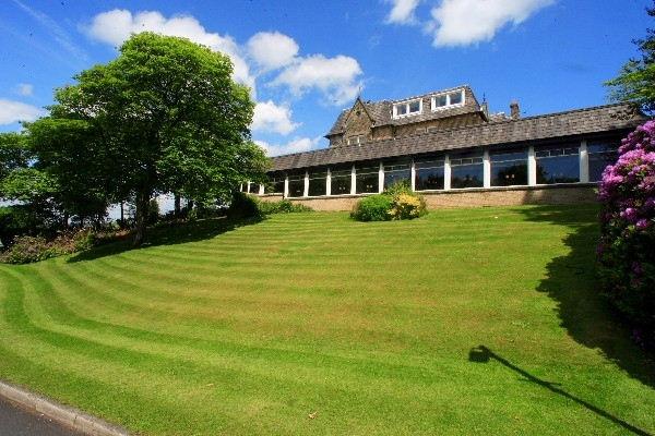 Norton Grange Hotel
