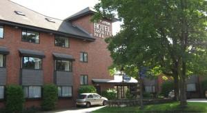 Smokies Park Hotel